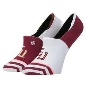 Stance Womens FSU Florida State Seminoles Socks